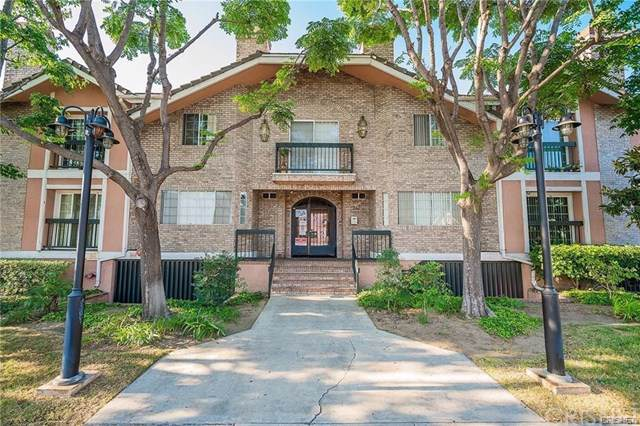 147 W Acacia Avenue #160, Glendale, CA 91204 (#SR19253740) :: The Brad Korb Real Estate Group