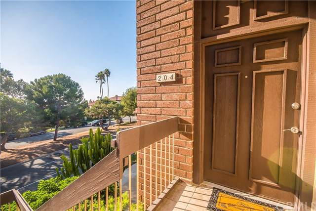 2322 Palos Verdes Drive W #204, Palos Verdes Estates, CA 90274 (#DW19254398) :: The Miller Group