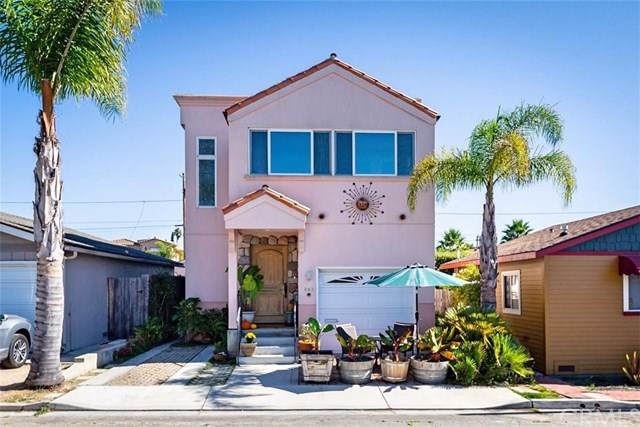 201 Boeker Avenue, Pismo Beach, CA 93449 (#SP19253625) :: J1 Realty Group