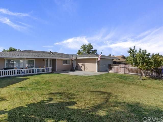 33461 Rosemond Street, Yucaipa, CA 92399 (#IG19252263) :: Realty ONE Group Empire