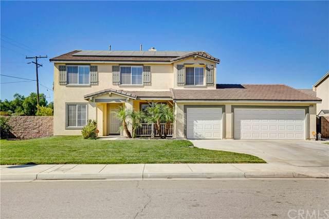 9595 Friar Road, Riverside, CA 92508 (#IV19254501) :: J1 Realty Group