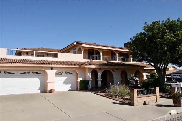 574 S Palisade Drive, Santa Maria, CA 93454 (#PI19254559) :: RE/MAX Estate Properties