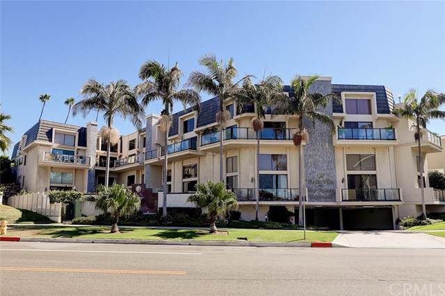 420 Esplanade #4, Redondo Beach, CA 90277 (#SB19251456) :: Fred Sed Group