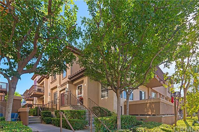 12 Montana Del Lago Drive #168, Rancho Santa Margarita, CA 92688 (#OC19254697) :: Doherty Real Estate Group
