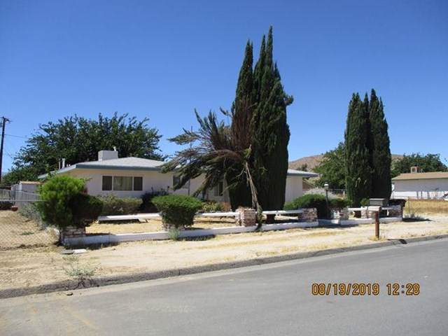 6360 Linda Lee Drive, Yucca Valley, CA 92284 (#219032844DA) :: RE/MAX Masters