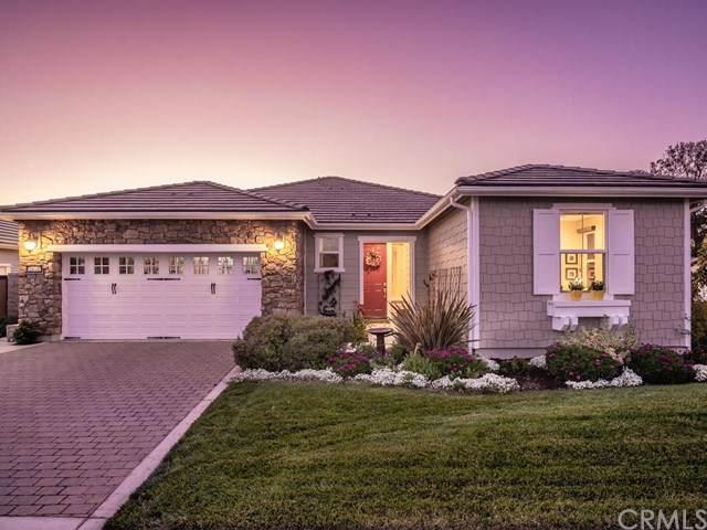 1010 Jane Ann Court, Nipomo, CA 93444 (#PI19254232) :: RE/MAX Parkside Real Estate