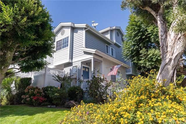 101 N Broadway, Redondo Beach, CA 90277 (#SB19253928) :: The Brad Korb Real Estate Group
