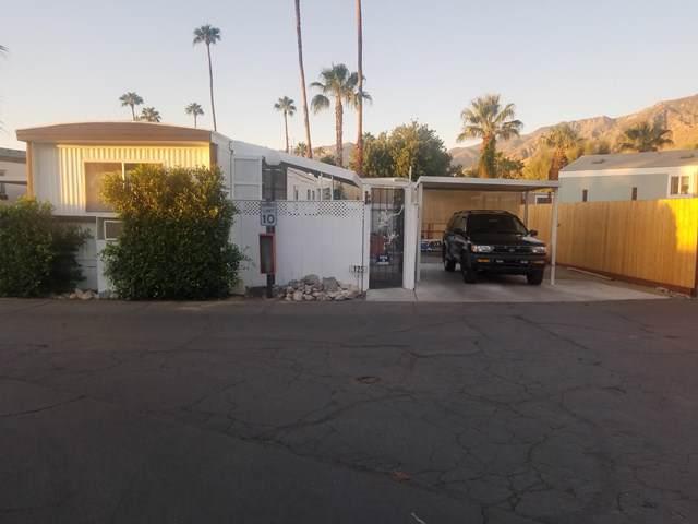 125 Fondulac Street, Palm Springs, CA 92264 (#219032867DA) :: J1 Realty Group