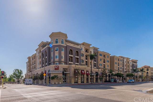 11 S 3rd Street #506, Alhambra, CA 91801 (#WS19254744) :: The Marelly Group | Compass