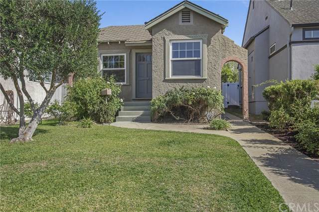 534 Richmond Street, El Segundo, CA 90245 (#SB19249700) :: Millman Team