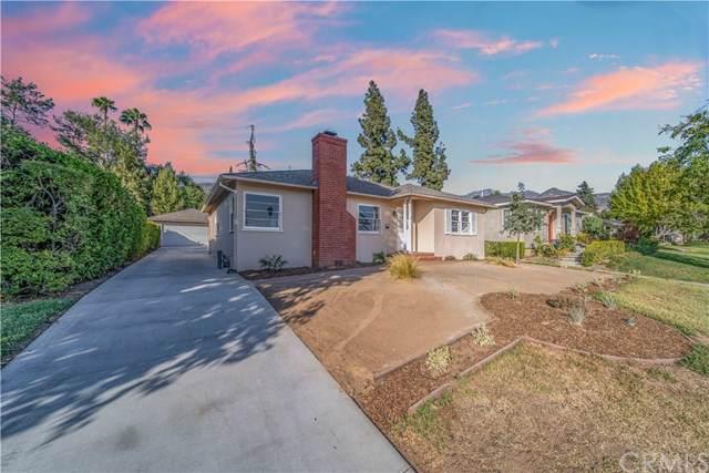 1215 Meadowbrook Road, Altadena, CA 91001 (#CV19254056) :: J1 Realty Group