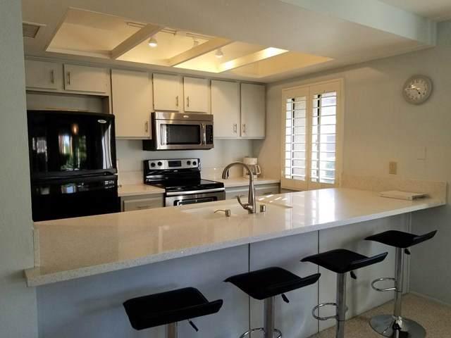 45750 San Luis Rey Avenue #168, Palm Desert, CA 92260 (#219032836PS) :: J1 Realty Group