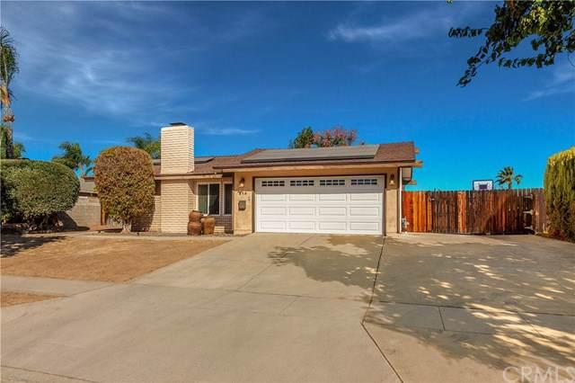 815 W Francis Street, Corona, CA 92882 (#AR19253685) :: Crudo & Associates
