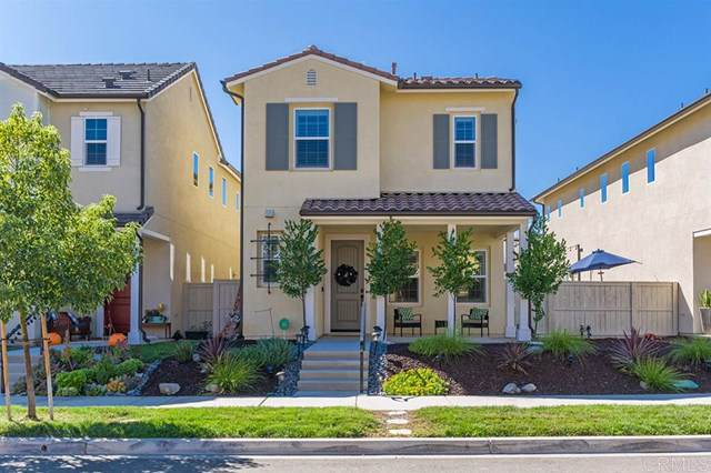 2826 Quilters Drive, Escondido, CA 92029 (#190059200) :: J1 Realty Group