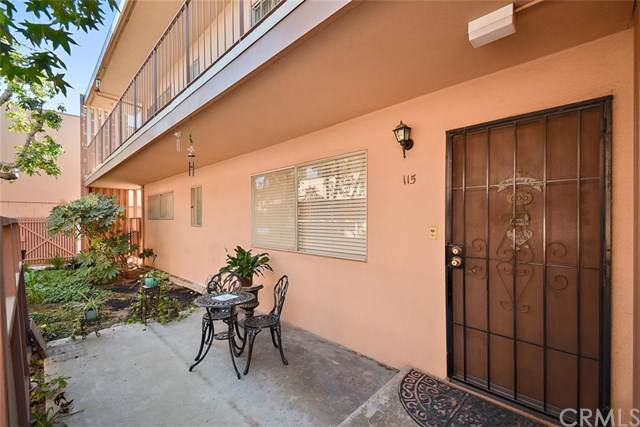 14903 S Normandie Avenue #115, Gardena, CA 90247 (#SB19253939) :: The Brad Korb Real Estate Group