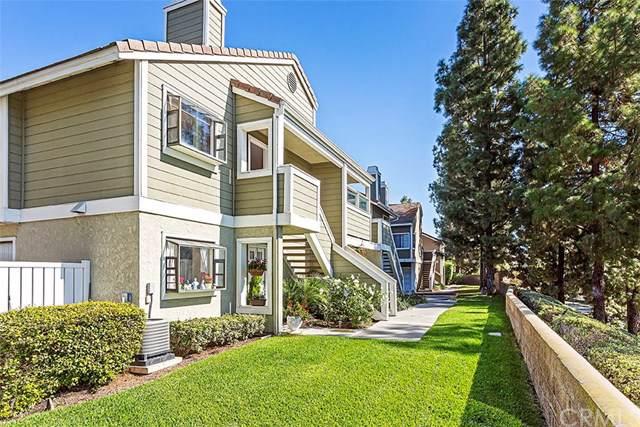 10 Oak Spring Lane #303, Aliso Viejo, CA 92656 (#OC19255033) :: J1 Realty Group