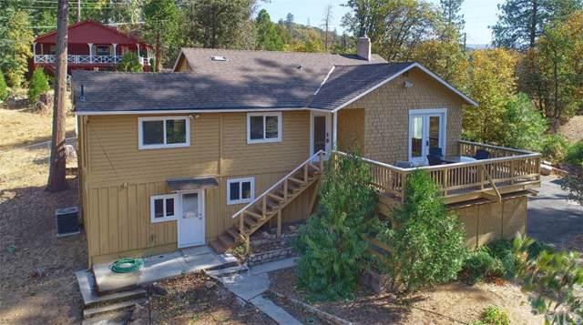 53321 Road 432, Bass Lake, CA 93604 (#FR19254421) :: RE/MAX Estate Properties