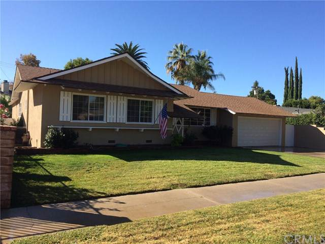 22308 Strathern Street, Canoga Park, CA 91304 (#TR19255152) :: Allison James Estates and Homes