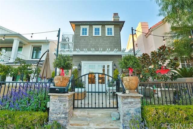 713 Larkspur Avenue, Corona Del Mar, CA 92625 (#OC19254644) :: Sperry Residential Group