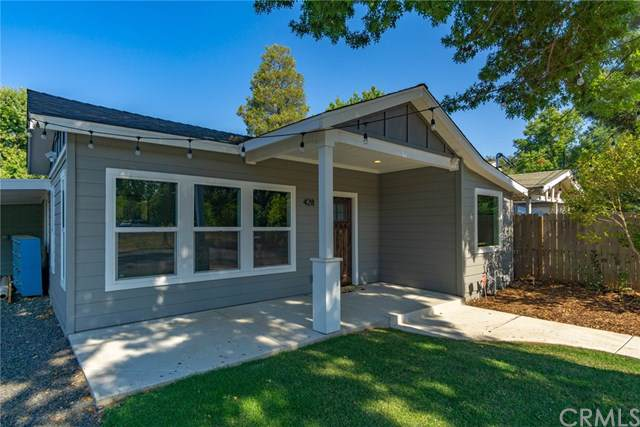 428 W 16th Street, Chico, CA 95928 (#SN19255056) :: The Laffins Real Estate Team