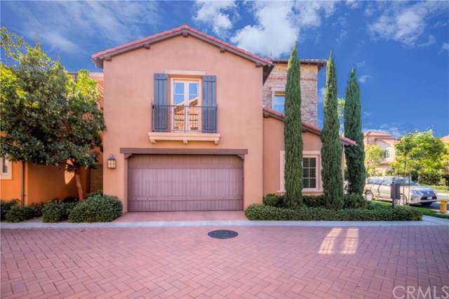 28 Lupari, Irvine, CA 92618 (#SB19254418) :: J1 Realty Group