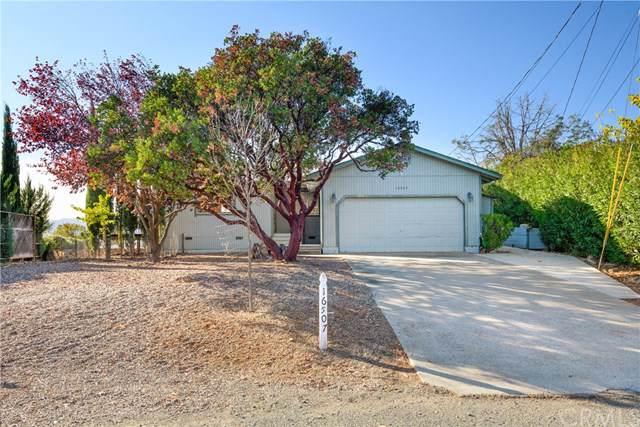 16507 Ridgecrest Court, Hidden Valley Lake, CA 95467 (#LC19248974) :: J1 Realty Group