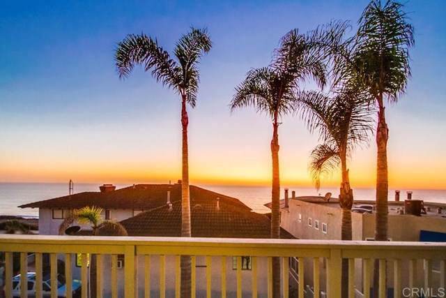 1425 San Elijo Ave B, Cardiff By The Sea, CA 92007 (#190059251) :: J1 Realty Group