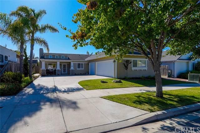 1553 Blackberry Avenue, Arroyo Grande, CA 93420 (#PI19254899) :: Harmon Homes, Inc.