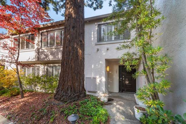 184 Sand Hill Circle, Menlo Park, CA 94025 (#ML81774231) :: The Brad Korb Real Estate Group