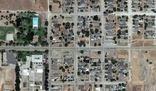 130 2nd Street N, Shandon, CA  (#NS19255270) :: RE/MAX Parkside Real Estate
