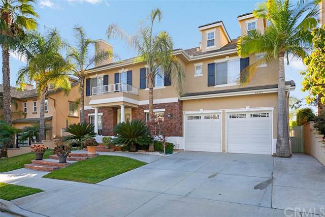 23321 Rockrose, Mission Viejo, CA 92692 (#OC19254939) :: J1 Realty Group
