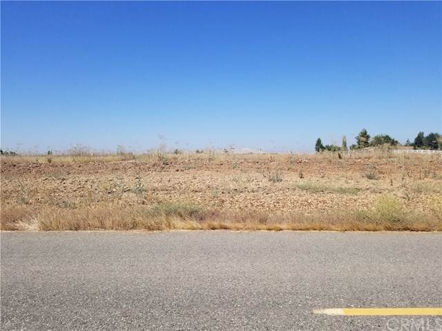 0 Glenoaks Road, Madera, CA 93638 (#MD19255325) :: Sperry Residential Group