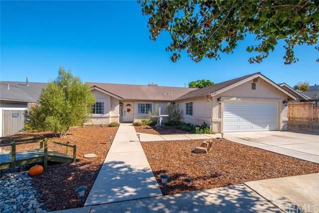 229 Buckhorn Road, Nipomo, CA 93444 (#PI19247840) :: RE/MAX Parkside Real Estate