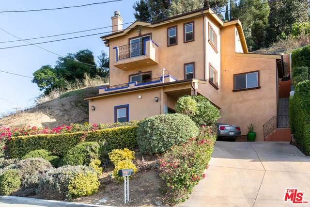 3634 Kinney Street, Los Angeles (City), CA 90065 (#19525638) :: J1 Realty Group