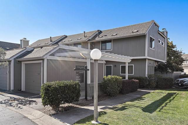 828 Columba Lane, Foster City, CA 94404 (#ML81774240) :: Fred Sed Group