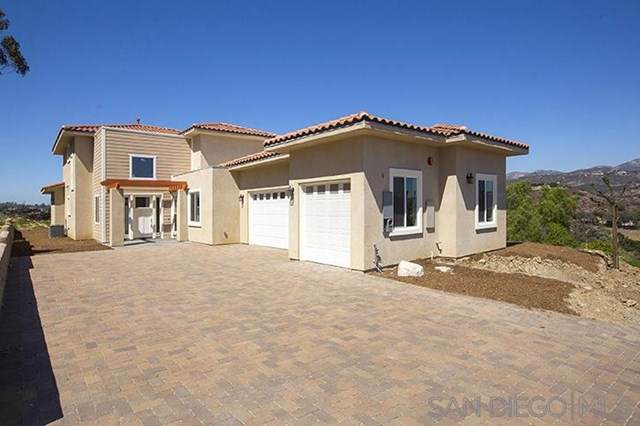 13795 Belvedere Dr, Poway, CA 92064 (#190059291) :: Sperry Residential Group