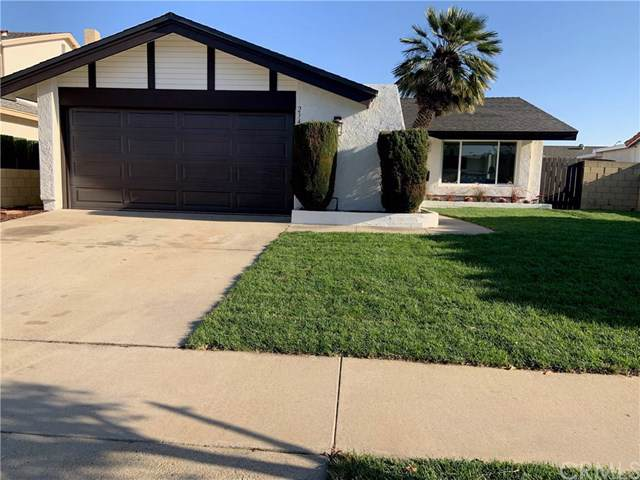 23412 Clearpool Pl, Harbor City, CA 90710 (#IN19255415) :: The Brad Korb Real Estate Group