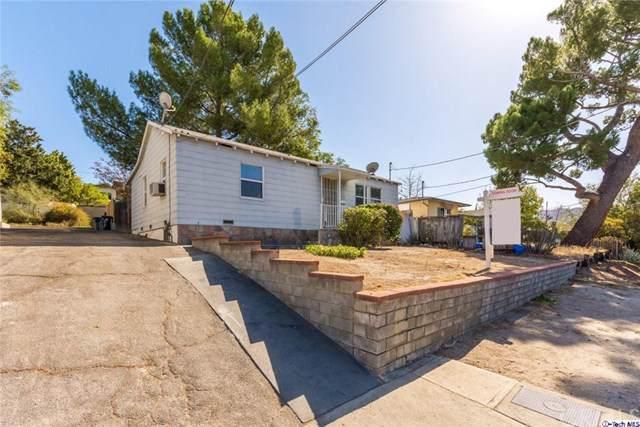 10356 Mcclemont Avenue, Tujunga, CA 91042 (#319004346) :: The Brad Korb Real Estate Group