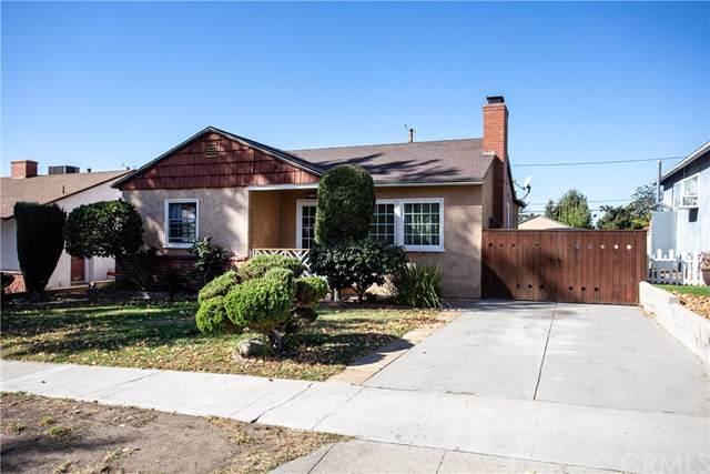 2749 N Keystone Street, Burbank, CA 91504 (#BB19255350) :: Sperry Residential Group