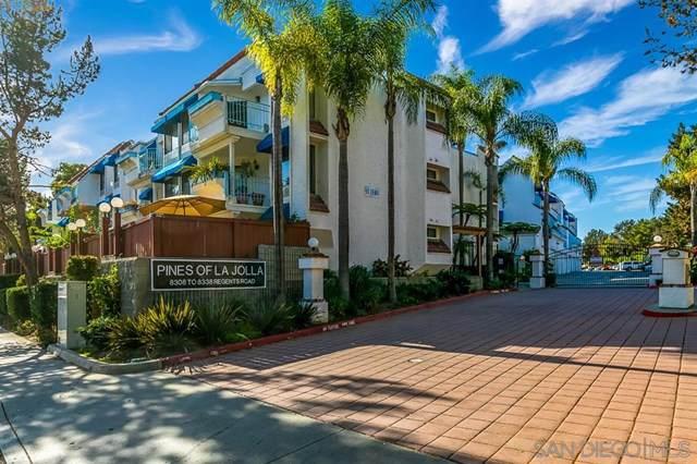 8332 Regents Rd D, San Diego, CA 92122 (#190059330) :: Legacy 15 Real Estate Brokers