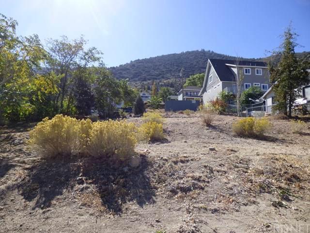 3500 Texas, Frazier Park, CA 93225 (#SR19253669) :: RE/MAX Parkside Real Estate