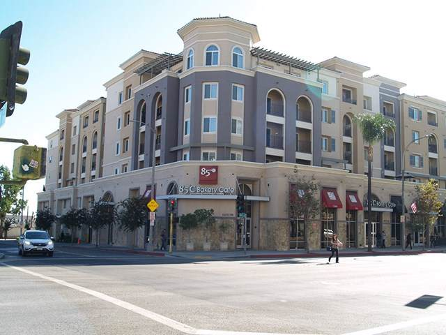 11 S 3rd Street #502, Alhambra, CA 91801 (#CV19254081) :: The Marelly Group | Compass