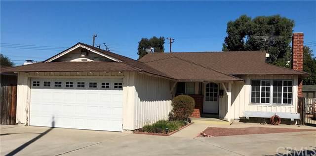 2313 W 183rd Street, Torrance, CA 90504 (#SB19254552) :: Millman Team