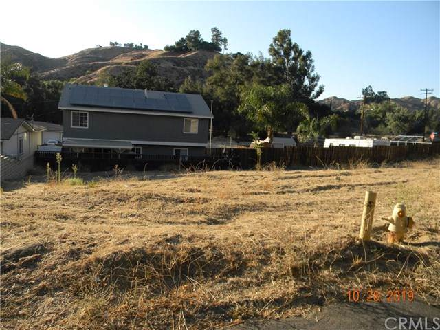0 Harding Ave, Val Verde, CA  (#CV19254799) :: The Marelly Group | Compass