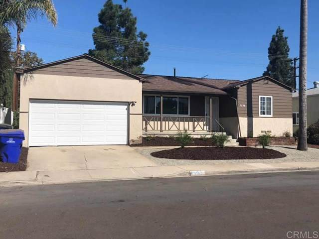5228 Quince St, San Diego, CA 92105 (#190059341) :: OnQu Realty