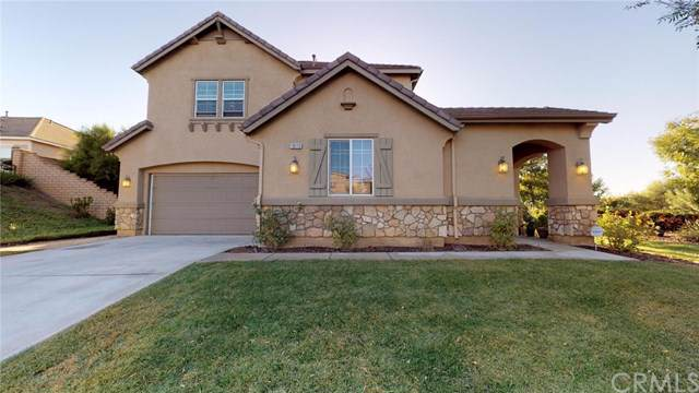16115 Jordana Circle, Riverside, CA 92503 (#CV19254949) :: Allison James Estates and Homes