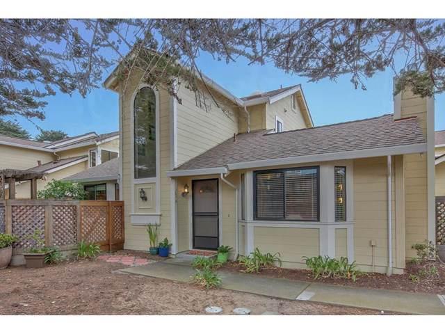 1094 Highlander Drive, Outside Area (Inside Ca), CA 93955 (#ML81774205) :: RE/MAX Parkside Real Estate