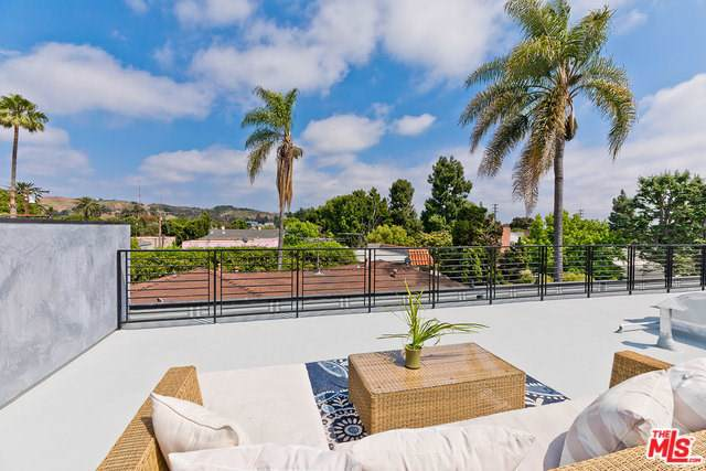 4032 La Salle Avenue, Culver City, CA 90232 (#19525766) :: Sperry Residential Group