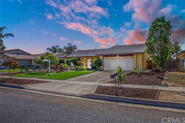 854 Gail Avenue, Redlands, CA 92374 (#IV19255569) :: J1 Realty Group