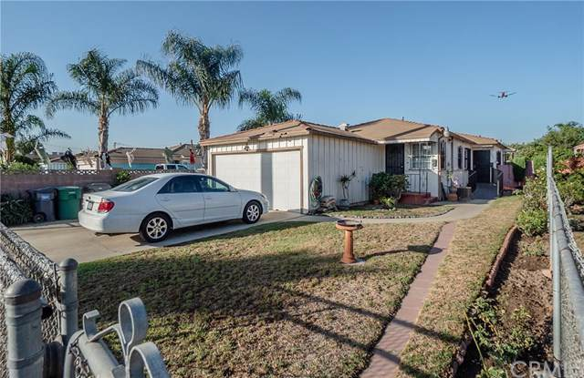 10617 Condon Avenue, Inglewood, CA 90304 (#PW19255599) :: Sperry Residential Group